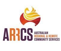 Logo for the Australian Regional & Remote Community Services