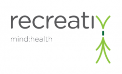 Logo for recreativ