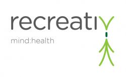 Logo for recreativ