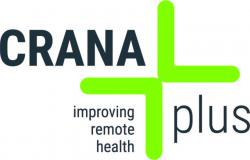 Logo for Crana Plus