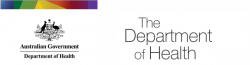 Logo for DEPARTMENT OF HEALTH