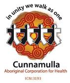 Logo for Cunnamulla Aboriginal Corporation for Health