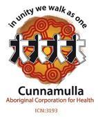 Logo for Cunnamulla Aboriginal Corporation for Health