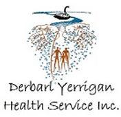 Logo for Derbarl Yerrigan Health Services