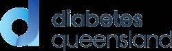 Logo for Diabetes Queensland