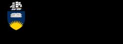 Logo for Flinders