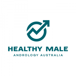 Logo for Andrology Australia