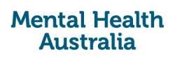 Logo for MENTAL HEALTH COUNCIL OF AUSTRALIA (MHCA)