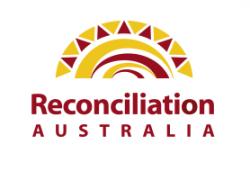 Logo for RECONCILIATION AUSTRALIA
