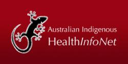 Logo for Australian Indigenous HealthInfoNet