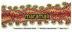 Logo for Maramali