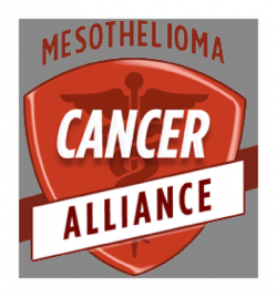 Logo for THE MESOTHELIOMA CANCER ALLIANCE