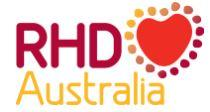 Logo for RHD