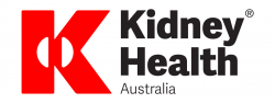 Logo for AUSTRALIAN KIDNEY FOUNDATION