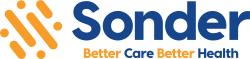 Logo for Sonder