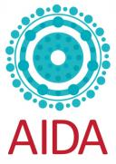 Logo for The Australian Indigenous Doctors' Association